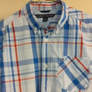 Boys Tommy button down